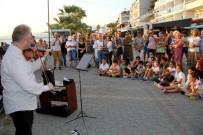 FETHIYE BELEDIYESI - 7. Fethiye Benyamin Sönmez Klasik Müzik Festivali Başladı