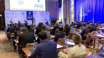 AVRUPA KOMISYONU - 7. Uluslararası Caspian Enerji Forumu