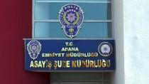 Adana'da Kapkaç İddiası