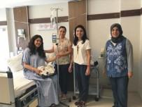 EGZERSİZ - Adana'da Sağlıklı Anne, Sağlıklı Bebek Eğitimi