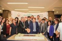 İL SAĞLIK MÜDÜRÜ - Adana Şehir Hastanesi 1 Yaşında