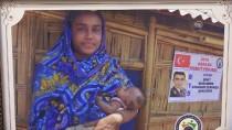 SAĞLIK OCAĞI - Afrin Şehitlerinin İsimleri Arakanlı Müslümanlarla Yaşayacak