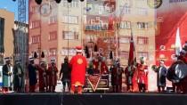 OSMANLı DEVLETI - Ahi Piri Şeyh Edebali Kırşehir'de Anıldı