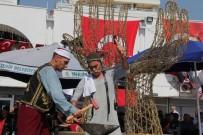 ALİ İHSAN SU - Ahilik Haftası Mersin'de Kutlandı