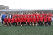 GENÇ KIZLAR - ALG Spor Kadın Futbol Takımı, Hem Gurur Hem De Umut Kaynağı