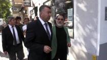 ALMANYA - Almanya'da Türk Derneğinin Kundaklanması