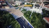 ANKARA BÜYÜKŞEHİR BELEDİYESİ - Ankara Büyükşehir Belediye Başkanı Tuna Açıklaması 'Ankara Yeni Bir Meydana Kavuşacak'