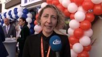 KONUŞMA BOZUKLUĞU - Ankara'da Mülteciler İçin Ruh Sağlığı Merkezi Açıldı