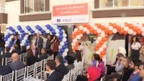 RUH SAĞLIĞI - Ankara'da Mültecilere Ruh Sağlığı Merkezi Açıldı