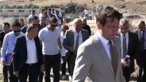 ANKARA SU VE KANALIZASYON İDARESI - 'Ankara'nın Su Kalitesi Kaynak Suyuna Yakın Olacak'