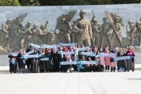 MECIDIYE - Annelere Özel Çanakkale Gezisi