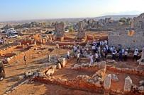 AKDENIZ ÜNIVERSITESI - Antalya'da 2 Bin 200 Yıllık Zeytinyağı Şehri, Gün Yüzüne Çıkartıldı