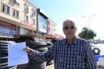 RAMAZAN BAYRAMı - Antalya'da CHP Kirasını Ödeyemedi