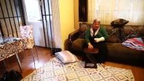 ANTALYA - Bu kadarı da pes! İşitme engelli kadını bu hale getirdi