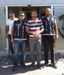 GÜVEN TİMLERİ - Antalya'da Sahte Kimlikle Dolandırıcılık