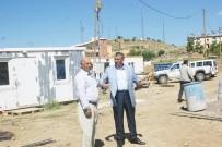 Arslanca Açıklaması 'Çüngüş'te 2018 Atılım Yılı Oldu'