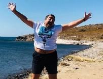 PANDA - Ata Demirer'in fotoğrafına yorum yağdı