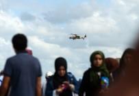 TEKNOLOJI - ATAK Helikopterleri Harmandalı Oynadı