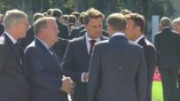 BASIN TOPLANTISI - Avrupa Birliği Liderleri Gayrıresmi Toplantısı Sona Erdi