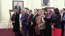 İŞÇI PARTISI - Avustralya'da Türk Tarihi Sergisi'ne Yoğun İlgi