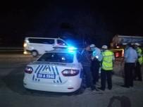 Aydın'da Trafik Kazası Açıklaması 1 Ölü