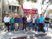 GAZILER - Ayvalık'ta Gazi Ve Şehitleri Taşımayan Araç Ve Şoförler Cezalandırılacak