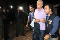 GAYRETTEPE - Azeri İş Adamı İtimat İsmailov'un Katil Zanlıları Yakalandı