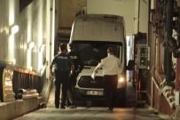 Azeri İş Adamının Cenazesi Adli Tıp Morguna Kaldırıldı