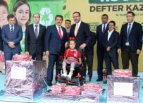 TEVFIK GÖKSU - Bakan Kasapoğlu Açıklaması '700 Bin Gencimizle  Dönüşüm Projesini Bu Yıl Başlatacağız'