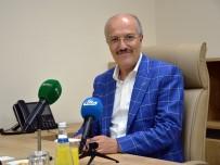 BÜYÜKŞEHİR BELEDİYESİ - Başkan Kafaoğlu'ndan Ayvalık'a Yol Müjdesi