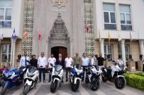 TEST SÜRÜŞÜ - Başkan Kara'dan Motosiklet Festivali'ne Davet