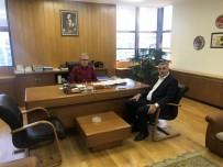 Başkan Toçoğlu Açıklaması 'Sakarya'yı Hizmetleriyle Geleceğe Taşıyacağız'