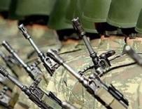 ADALET BAKANI - Bedelli askerlikte ''adli tatil' talebi