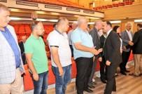 TOPLANTI - Belediye Başkanı Çiftçi STK'larla Buluştu