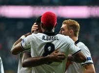 CANER ERKİN - Beşiktaş İyi Başladı