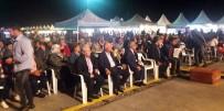 AVRUPA - Beylikdüzü'nde 7. Geleneksel Gaziantep Kültür Sanat Şenliği Başladı