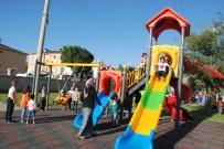 ÇOCUK PARKI - Bitlis Belediyesi Tarafından 7. Parkın Açılışı Yapıldı