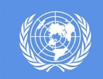 REYHANLI - BM'den İdlib'e 21 tırlık yardım