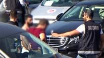 IRAK - Bodrum'da Düzensiz Göçmenlerin Bulunduğu Lastik Botun Batması