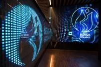BANKACILIK - Borsa, Günü Düşüşle Tamamladı