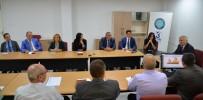 KEMAL DEMIREL - Bursa Uludağ Üniversitesi'nde Kalite Komisyonu Oluşturuldu