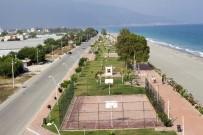 DİŞ MUAYENESİ - Büyükşehir Demre'ye 85 Milyon TL Yatırım