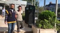Çaldıkları Kamyonetle Yalova'da Yakalandılar