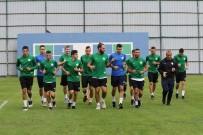 ANTALYA - Çaykur Rizespor, Malatyaspor Maçının Hazırlıklarını Tamamladı