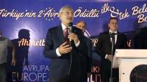 CUMHURİYET HALK PARTİSİ - CHP Genel Başkanı Kılıçdaroğlu, Kırklareli'de