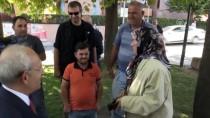 MUSTAFA KEMAL ATATÜRK - CHP Genel Başkanı Kılıçdaroğlu, Kırklareli'nde