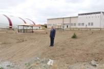 SİNEMA SALONU - Çiğdemli Belediyesine Kültür Evi Ve Spor Tesisi