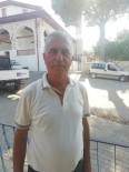 YOL ÇALIŞMASI - Dedeköy Muhtarı Maraş'tan Atık Su İddialarına Yalanlama