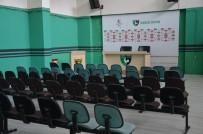 TOPLANTI - Denizlispor'da Olağanüstü Genel Kurulu Yapılamadı