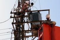 ELEKTRİK ENERJİSİ - Dicle Elektrik Kış Öncesi Bakım Onarım Çalışmalarına Başladı